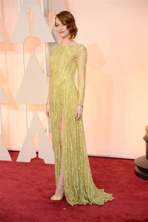 look celebrity indonesia 2 fashion looks on the red carpet the oscars 2015 87th