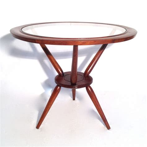 Coffee Table Manufacturers Coffee Table By Cesare Lacca For Unknown Manufacturer 34876