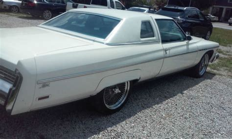 buick tires roswell 1976 buick electra coupe quot duece and a quarter quot few minor
