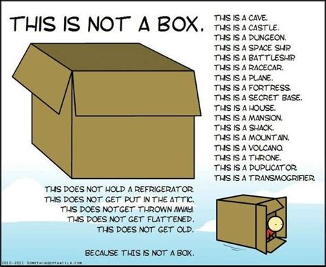 How Do You Make A Box Out Of Paper - 99 best images about 101 things to do with a cardboard box