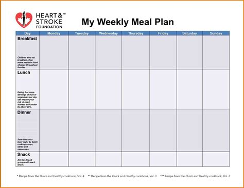meal plan template word 2 elegant weekly meal planner template word anthonydeaton com