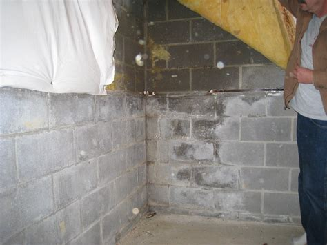 building a waterproof basement d basement in mi everdry grand rapids