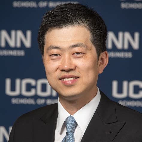 Mba Connecticut by Myungsung Noh Uconn Mba Program