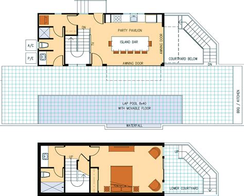 pool houses floor plans house review pool houses cabanas professional builder