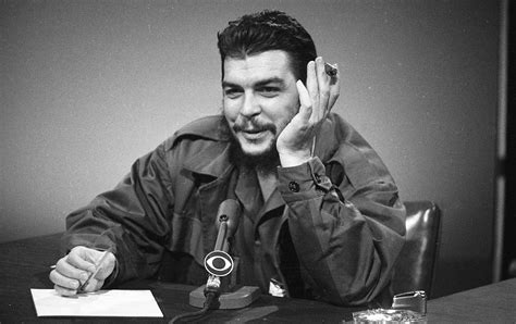Che Guevara it has been 50 years since che guevara was murdered the