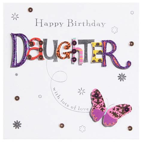printable happy birthday cards for my daughter happy birthday daughter wishes pictures page 5
