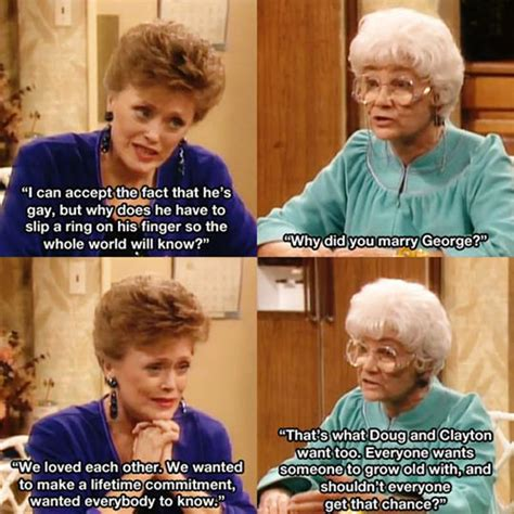 Golden Girls Memes - golden girls was so ahead of its time