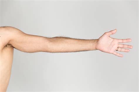 Bilder Unterarm arm
