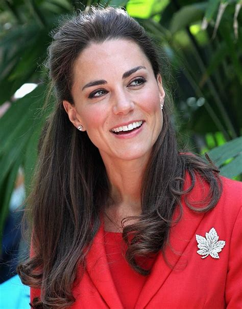 haircuts yellowknife kate s best ever royal tour hairstyles photo 32