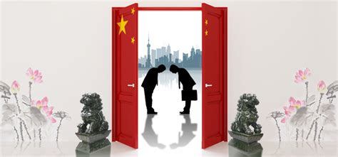 Succeeding In China doing business in china tips for succeeding in the world s market