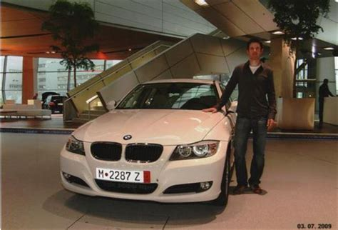 volkswagen european delivery program feature my experience with bmw s european delivery