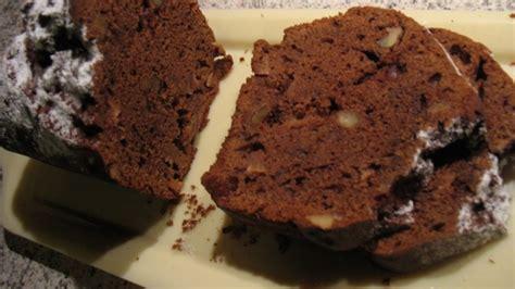 kuchen rezepte einfach schoko rezept quitten schoko kuchen mit waln 252 ssen frag mutti