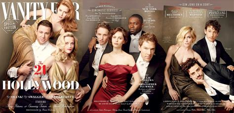 The Vanity Fair by Fug The Cover The Vanity Fair Issue Go Fug