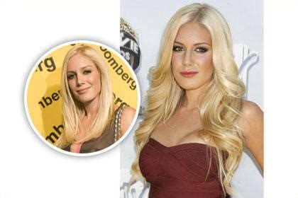 heidi montag hair extensions 73 best hair extensions images on pinterest hair