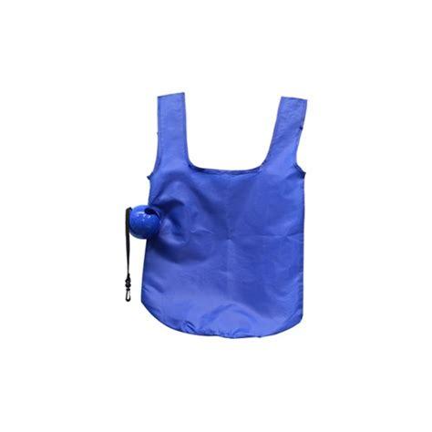 Fordable 6 In 1 Bag Travelling Bag 6 In 1 Tas Serba Guna bag in a plastic