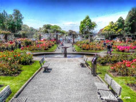 Wellington Botanic Gardens Wellington New Zealand Wellington Botanical Gardens