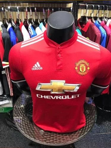 Dijamin Jersey Bola Newcastle Home Grade Ori 17 18 jersey bola manchester united home 2017 2018 kaos jersey