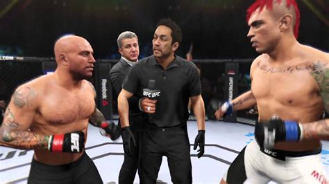 joe rogan house ea sports ufc 174 2 joe rogan is in the house youtube