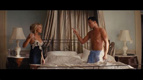 occupy wolf street 3 views of the bed with dimensions margot robbie and leonardo dicaprio in the wolf of wall