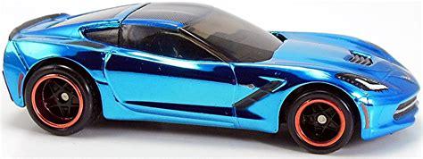 Diecast Hotwheel Hotwheels Hw Corvette Stingray Warungtjilik 2014 2015 Rlc Hwc Wheels Newsletter