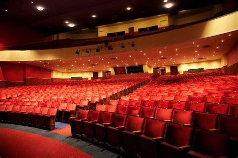 massey theatre seating chart massey theatre uptown new west