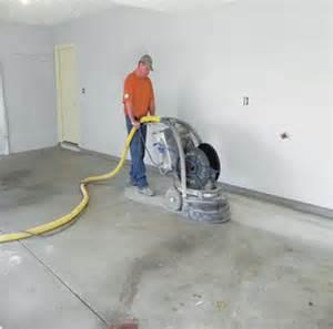 Garage Floor Paint Prep How To Use Epoxy Garage Floor Coating For Your Floor