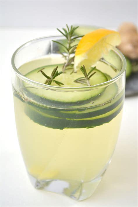 Easy Detox Drink Recipe by My Simple Morning Detox Drink Recipe Project Motherhood