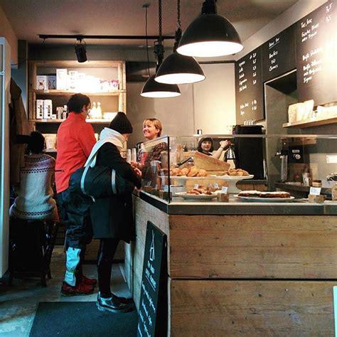 Barn Cafe Berlin Berlin Instants Future Positive