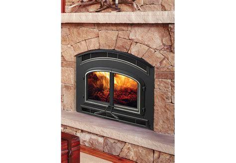 quadra 7100 wood burning fireplace