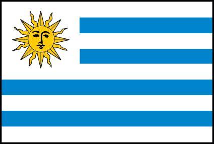 smbolos patrios significado uruguayo bandera de uruguay