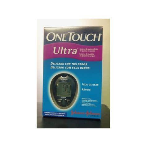 One Touch Glucose Meter onetouch ultra glucose meter mexipharmacy pharmacy