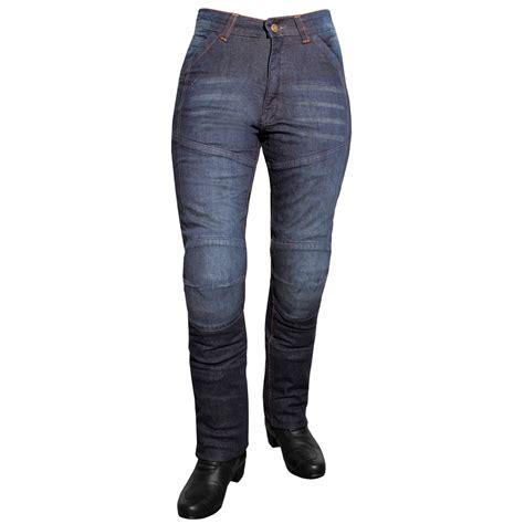 Motorrad Jeans Kevlar by Damen Motorradjeans Roleff Kevlar Lady Insportline