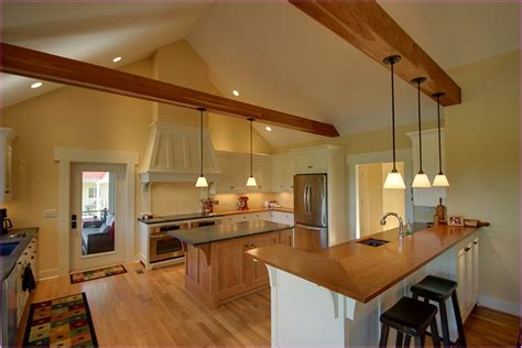 kitchen lighting ideas vaulted ceiling vaulted ceiling light fixtures 25 best ideas about