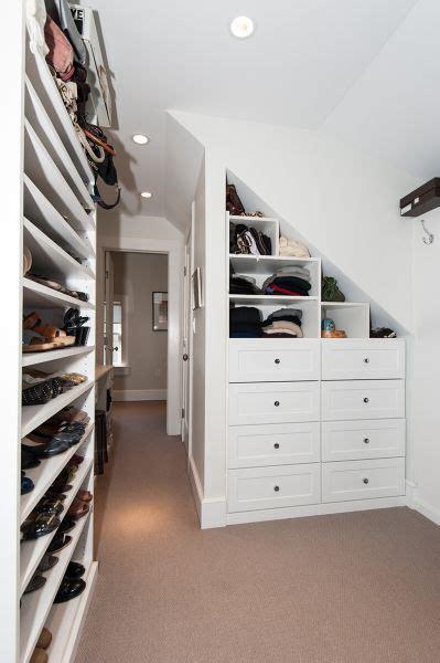Attic Wardrobe by Attic Storage Attic Storage