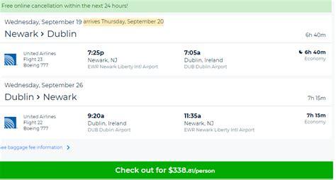Orbitz Flight Ticket Cancellation Policy