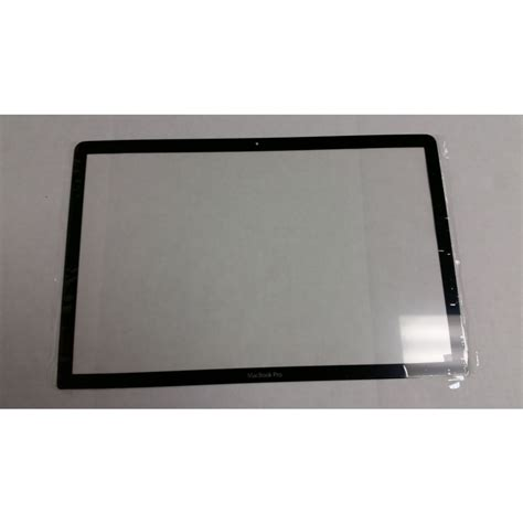 Spare Part Macbook Pro apple macbook pro md318ll a 15 4 inch glass shield laptop replacement parts