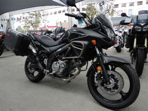 Suzuki V Strom 650 2012 2012 Suzuki V Strom 650 Abs Adventure Moto Zombdrive