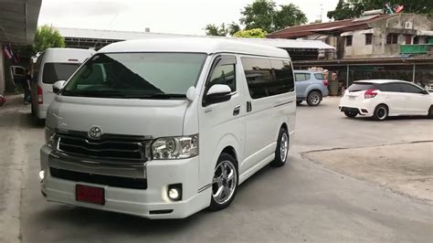 toyota van philippines new model 2018 0f toyota hiace