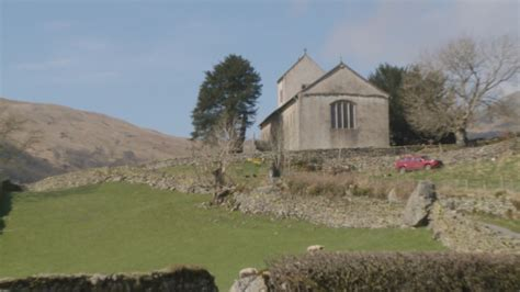 listed places of worship roof repair fund permission to start 163 100 000 grant to fund church roof repairs border itv news