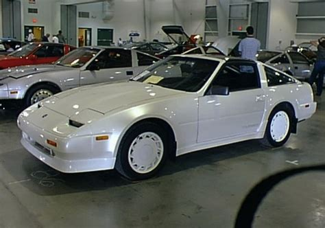 1988 Nissan 300zx For Sale by World Challenge Racer 1988 Nissan 300zx Turbo Ss Bring
