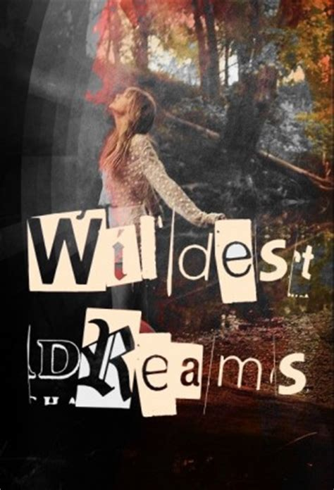 wildest dreams taylor swift quotes quotesgram