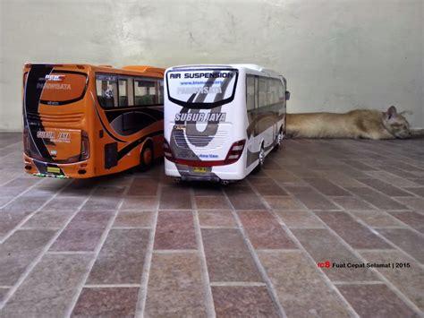 Miniatur Bis Po Subur Jaya Shd fcs fuat cepat selamat miniatur bis subur jaya jetbus 2 hd metos