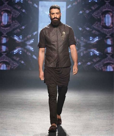 Mens What To Wearcouture In The City Fashion Blogwaistcoat And Vests by Best Designer Groom Dresses For Indian Indian Groom Wear