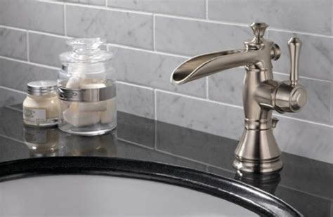 how to choose a kitchen faucet 30 interior designs with bathroom faucets messagenote