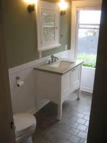 Craftsman Bathroom 1000 Ideas About Craftsman Bathroom On Pinterest