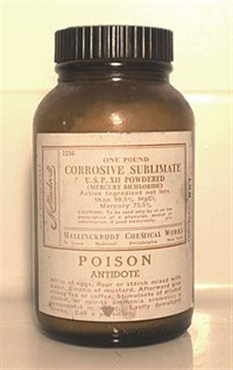 Mercuric Chloride mercury ii chloride