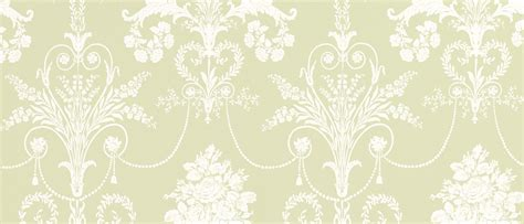 Josette Wallpaper Green | josette apple green wallpaper laura ashley