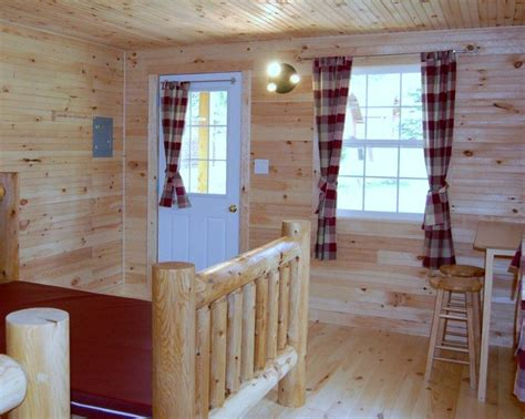 Baddeck Cabins by Cabins Baddeck Cabot Trail Cground