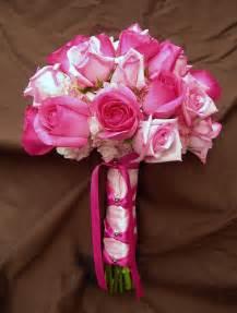 wedding flowers pink pink wedding bouquet bouquet4princes