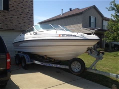 20 Foot Cuddy Cabin Boats For Sale by Boats For Sale In Kentucky Boats For Sale By Owner In